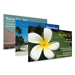 Ultra-Premium Business Cards